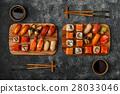 Sushi Set 28033046