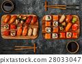 Sushi Set 28033047