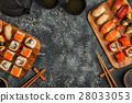 Sushi Set 28033053