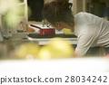 婦女堅持做飯 28034242
