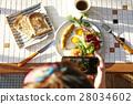 午飯 午餐 食物 28034602