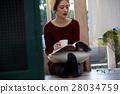 一個女人讀 28034759