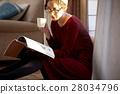 一个女人读 28034796