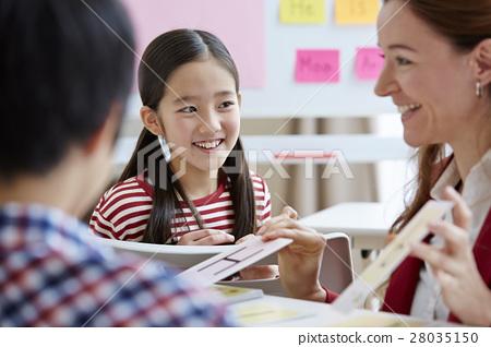 英语会话教室 28035150