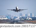 波音737  -  800 28037137