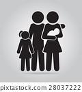 Family icon 28037222