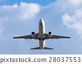 波音737  -  800 28037553