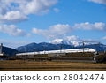 bullet train, shinkansen, n700 series 28042474