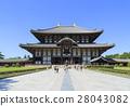 奈良縣·東大寺·佛像(Kando) 28043082