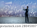 技術 商業 商務 28045007