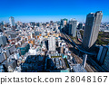 東京·城市景觀 28048167