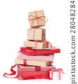 禮物 盒子 箱子 28048284