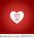 Background. Valentines Day 28050331