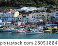 capri harbor, marina grande, boat 28051884