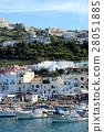 capri harbor, marina grande, boat 28051885
