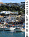 capri harbor, marina grande, boat 28051887