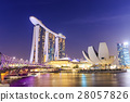 marina bay sands hotel 28057826