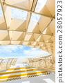 Metropol Parasol in Plaza de la Encarnacion 28057923
