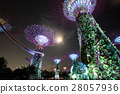 Gardens by the Bay - SuperTree Grove in Singapore 28057936