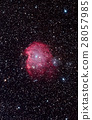galaxy, nebulosity, nebula 28057985