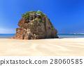 시마네 _ 稲佐의 바닷가 28060585