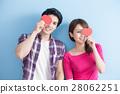 夫妇 一对 情侣 28062251