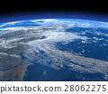 earth, globe, solar system 28062275