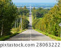 shari, straight road, straight path 28063222
