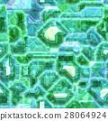 颜色 电路 个人电脑 28064924