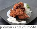 鸡 鸡肉 胆小鬼 28065564