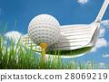 俱乐部 棍棒 高尔夫球俱乐部 28069219