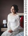 婚礼 新娘 酒店 28069900