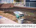 집 정원 공사 28070412