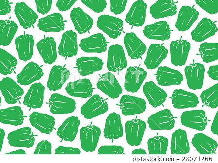 Bell Peppers, bell pepper, green pepper 28071266
