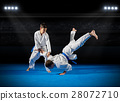 Boys martial arts fighters 28072710