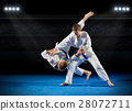 Boys martial arts fighters 28072711