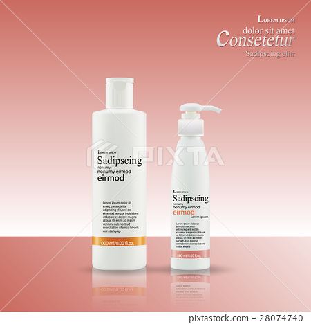 set of containers for cosmetics. 28074740
