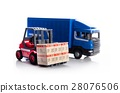 Concept of international freight 28076506