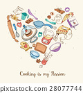 Cooking poster 28077744