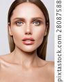 beauty, model, portrait 28087588
