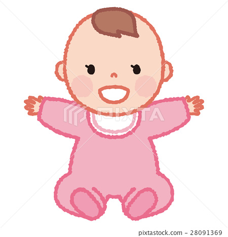 baby, infant, girl 28091369