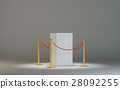 showcase, exhibit, fence 28092255