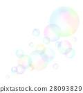 blow bubble, soap bubbles, soap bubble 28093829