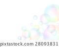 blow bubble, soap bubbles, soap bubble 28093831