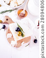 cheese, drink, honey 28094806