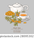sea buckthorn tea 28095302