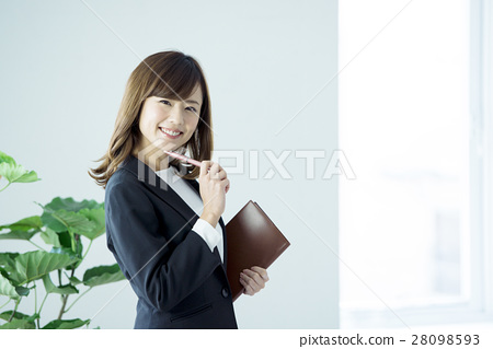女商人 28098593
