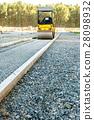 Road roller 28098932