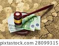 banknote, bill, euro 28099315