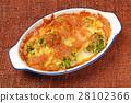 Broccoli Gratin 28102366